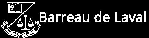 Barreau de Laval Logo